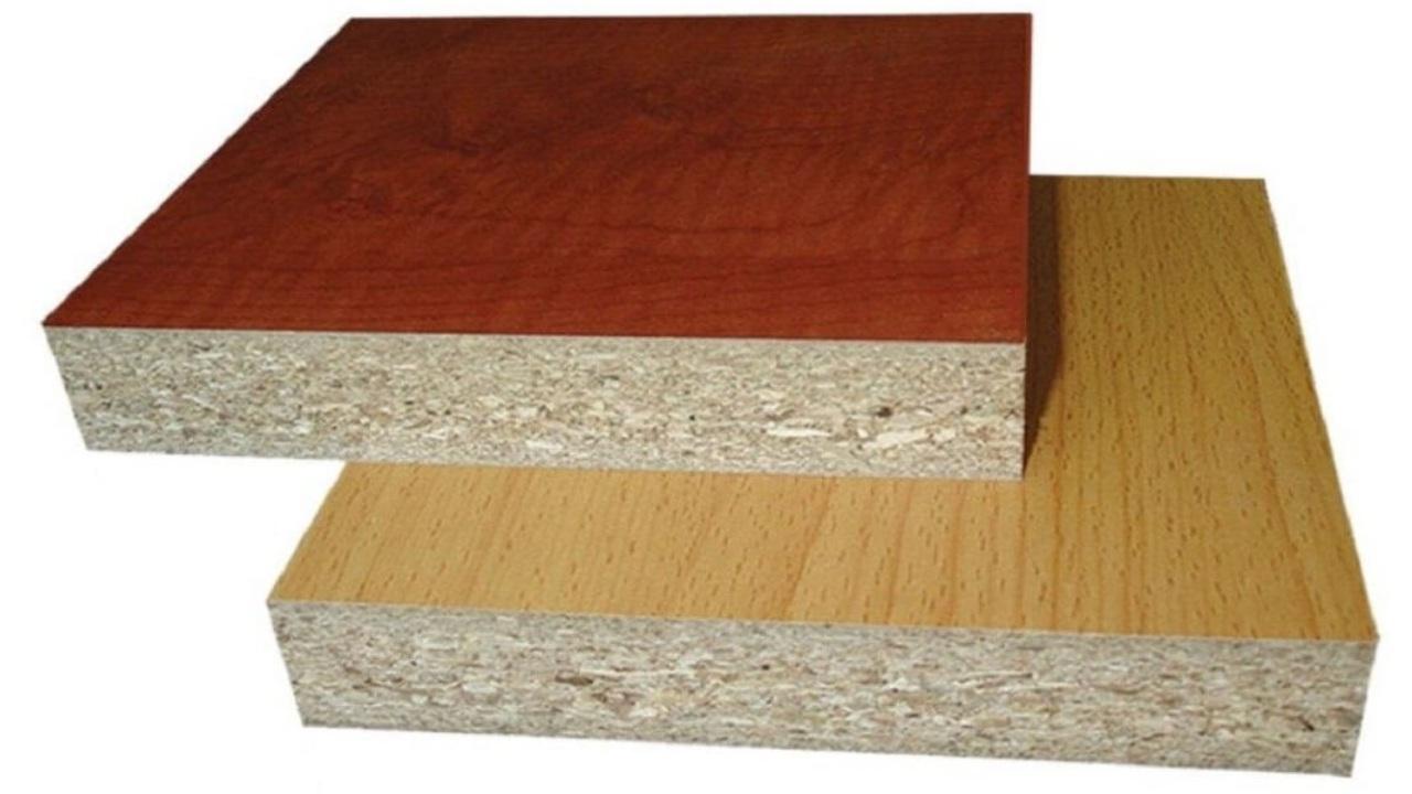 Các loại gỗ tự nhiên