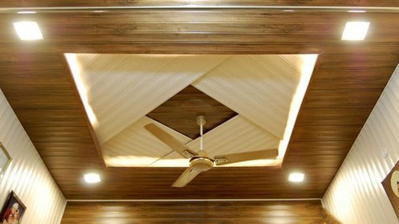Giá tấm nhựa giả gỗ ốp trần